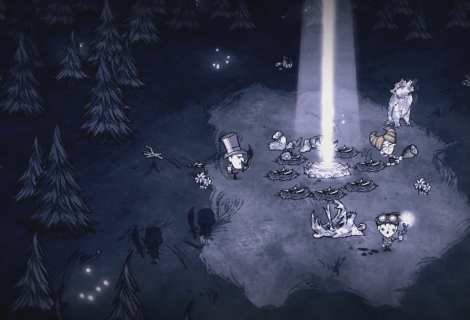 Hail to the Shadow Queen: 'Don't Starve Together' Expands With 'A New Reign'