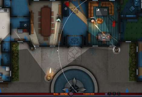 'Door Kickers' Finally Moves Its Fun-Filled Tactical Top-Down CT Shootin' Out of Beta