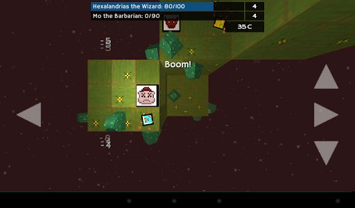 Double Rogue (Android)