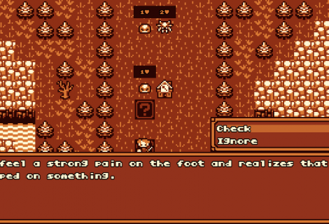 'Dragonward' is Part Resource Management, Part Old-School RPG, and It's... Rather Odd