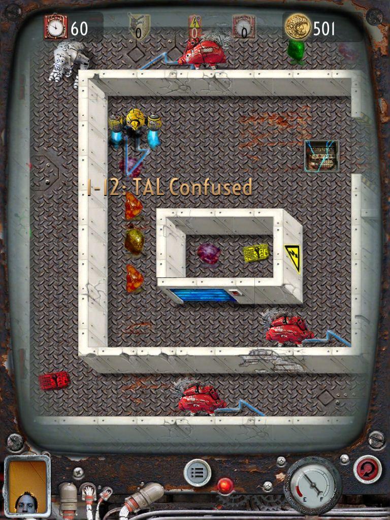Droid Arcade