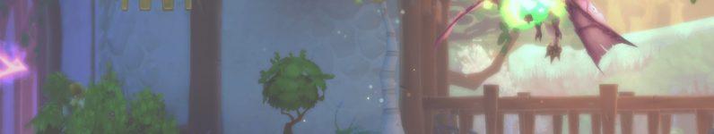 Dungeon Defenders II - Herald of Embermount