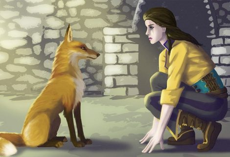 Can Humans Co-Exist With the Sorcerous Leshin In 'Echoes of the Fey: The Fox's Trail'?