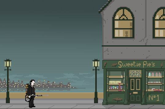 Indev Spotlight: Experience an Alternate Victorian London In 'EDGAR'