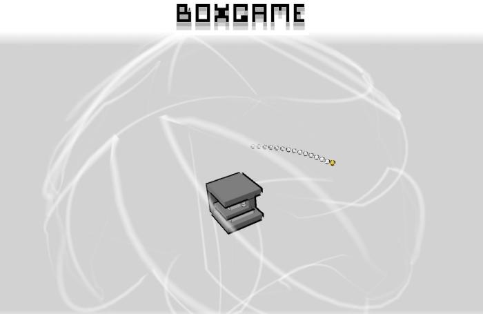 BOXGAMe