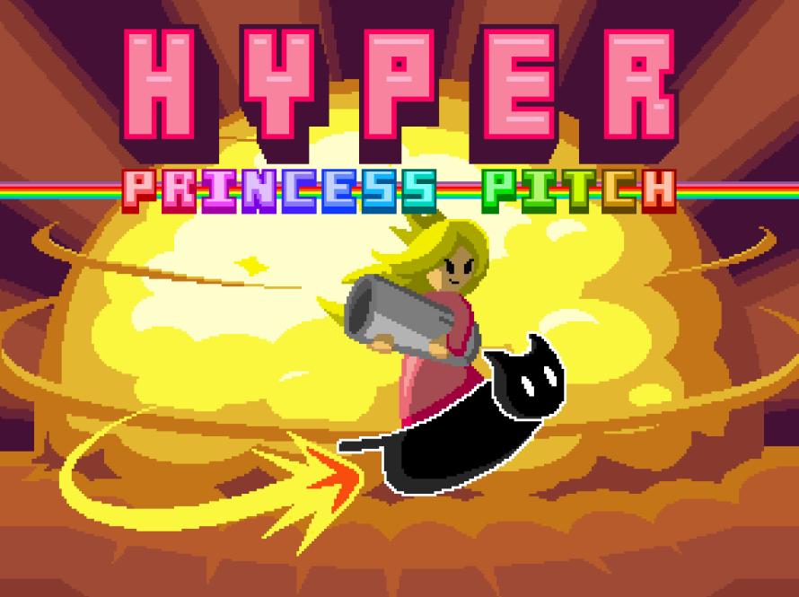 Merry Christmas 'Hyper Princess Pitch'! (Review)