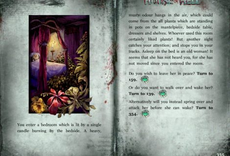 'Fighting Fantasy: House of Hell' Review