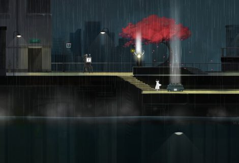 Stop the Rain From Falling to Reveal the Past of a Mysterious Girl in 'Flood of Light'