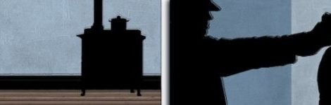 Rearrange Story Panels to Survive Upcoming Noir Puzzler 'Framed'