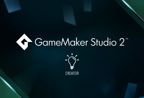Newly Released Creator Edition Reduces Cost of Starting Out With GameMaker Studio 2