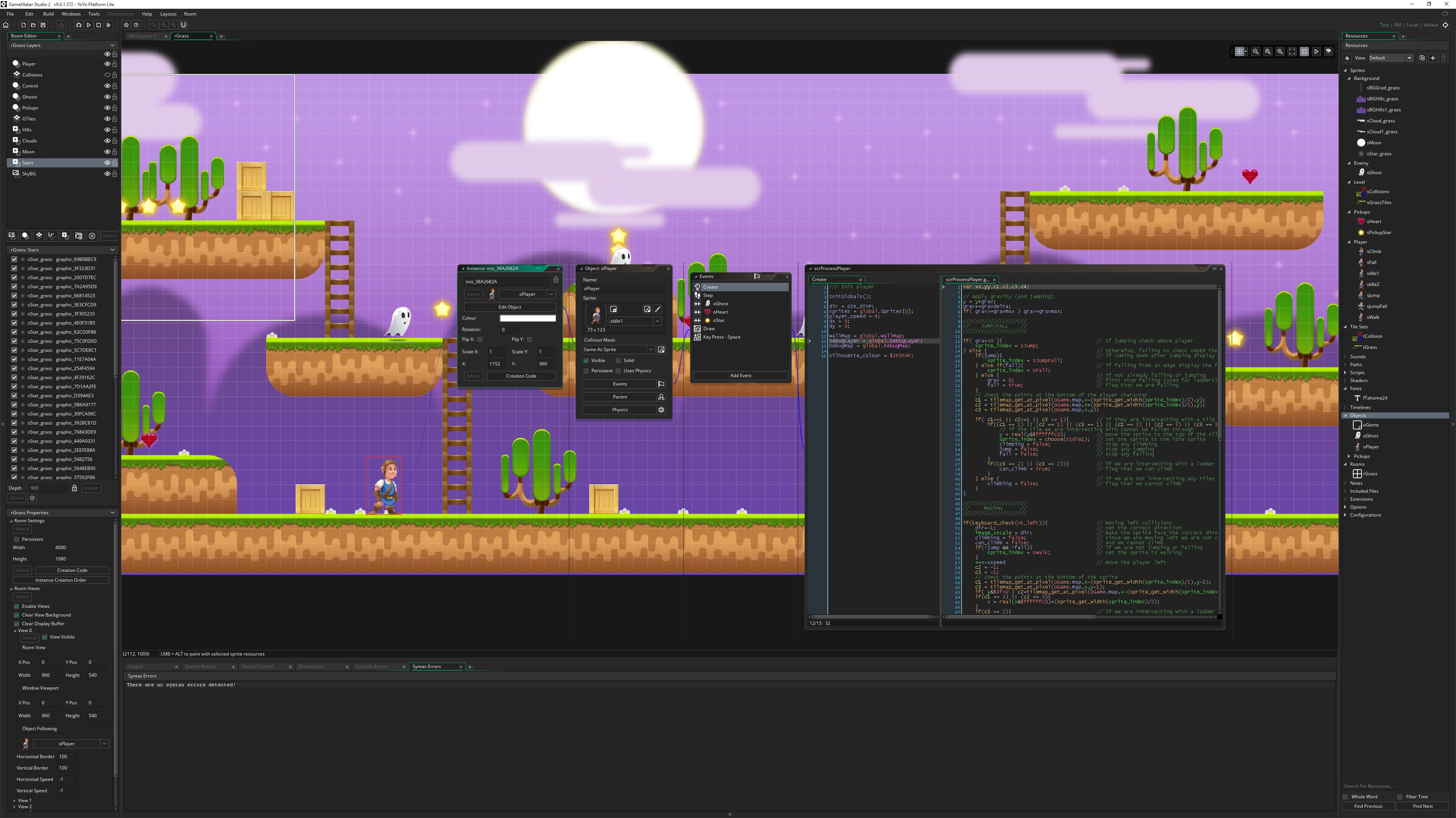 GameMaker Studio 2