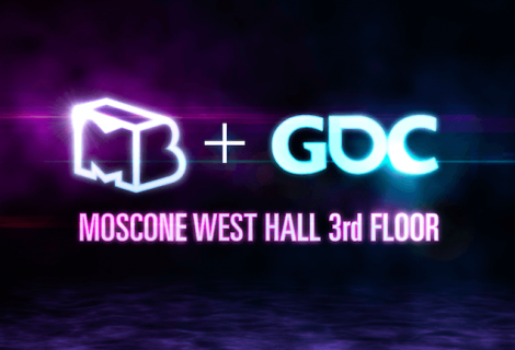 GDC 2018 Indie MEGABOOTH Lineup (and Schedule) is Looking Mighty Groovy