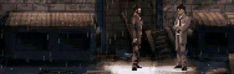Cyberpunk Adventure 'Gemini Rue' Taps Onto iOS Next Month