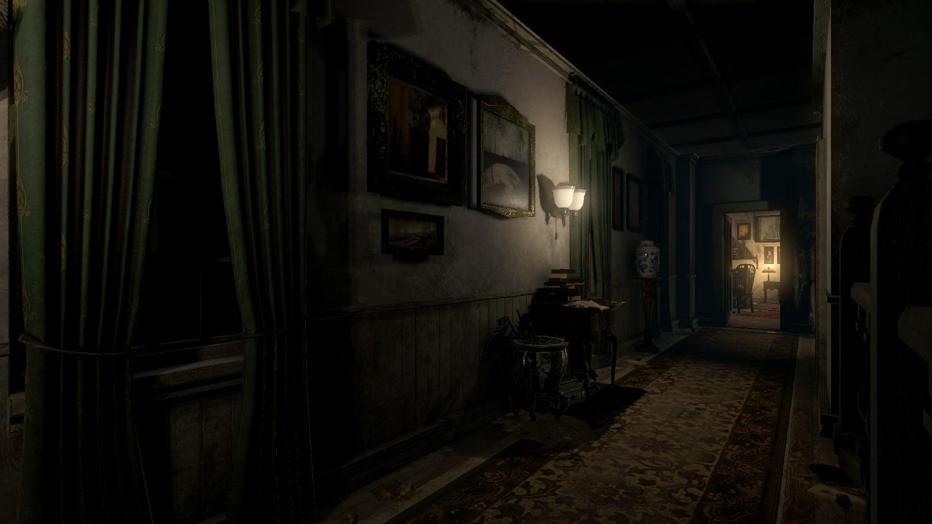 ghost theory kickstarter