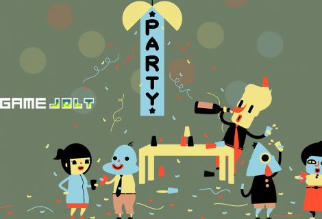 Game Jolt Contest 10 Has Kicked Off and It's Quite a Competitive Party