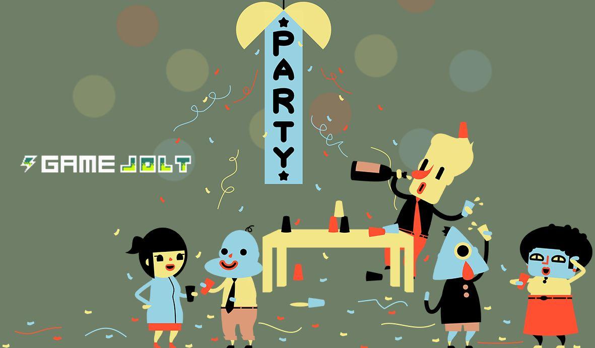 Game Jolt Contest 10