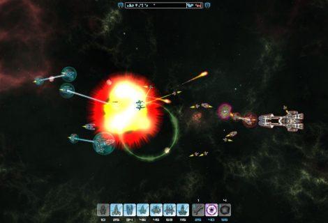 [Update: Greenlit] Stuck In Greenlight Limbo: 'Aeon Command'
