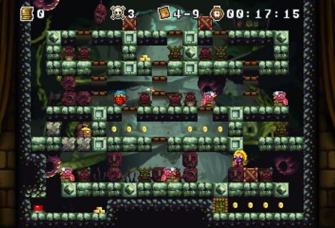 [Update: Greenlit] Stuck In Greenlight Limbo: 'Wyv and Keep'