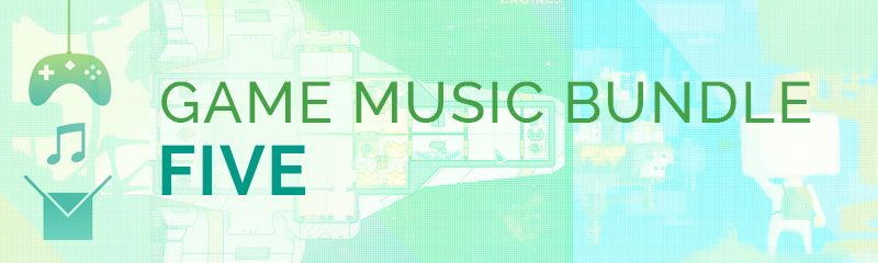 Game Music Bundle 5