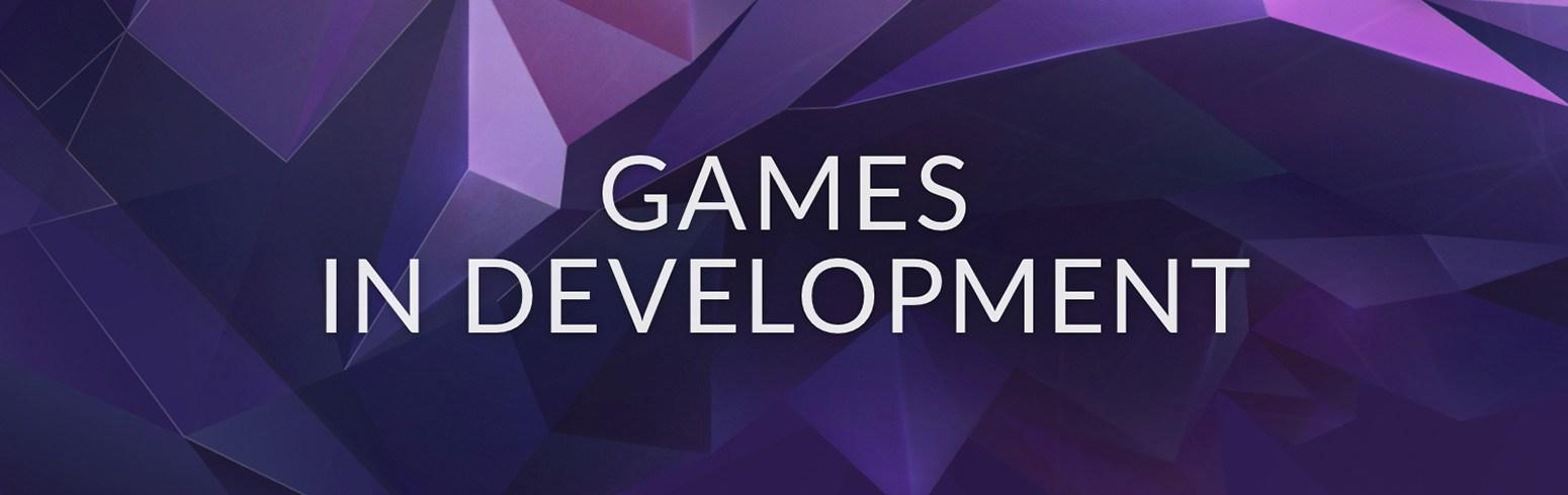 GOG.com Games in Development