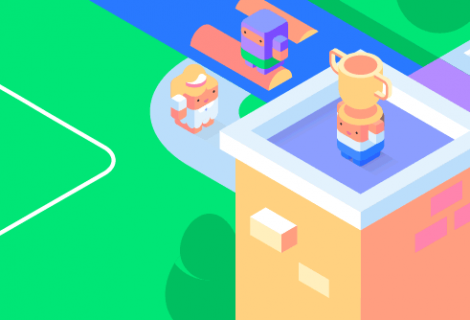 Participating In the Google Play Indie Games Contest Might Not be a Terrible Idea