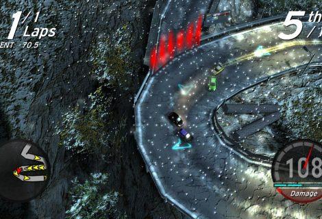 [Update: Greenlit] Stuck In Greenlight Limbo: 'Little Racers STREET'
