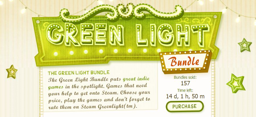 The Greenlight Bundle