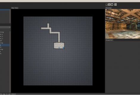 Time to Get Creative: 'Legend of Grimrock' Dungeon Editor Is Out