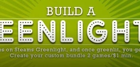 Groupees' Groovy Gaming Goodness: Build a Greenlight (Bundle) 12