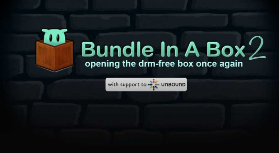 Time For More Bundle In a Box Indie Gaming Goodness