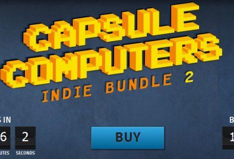 Capsule Computers Bundles Indie Games With Groupees