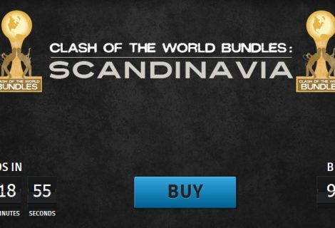 Groupees Bundles Scandinavia With Indie Games, Music, Mystery