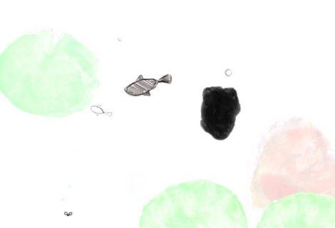 Make a Splish and a Splash In 'Guppy', Avoid Aquatic Predators