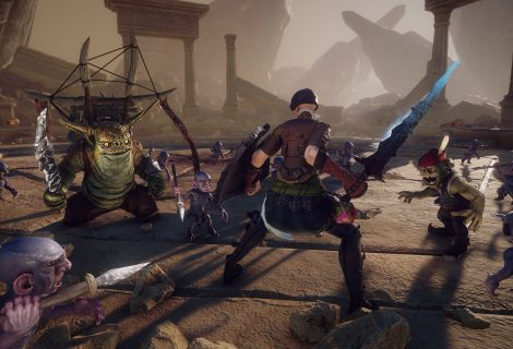 First Piece of Premium 'Hand of Fate 2' DLC Adds 'Outlands and Outsiders'