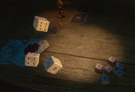 'Hand of Fate 2' Aims to Keep the Deck Forever Stacked With 'Endless Mode'