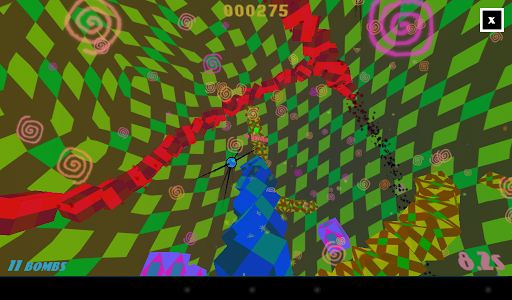 HATESNAKE3D (Android)