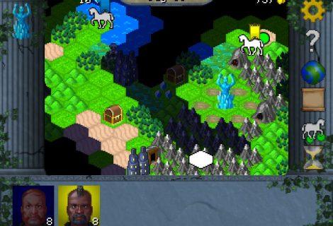 [Update: Greenlit] Stuck In Greenlight Limbo: 'Heroes of a Broken Land'