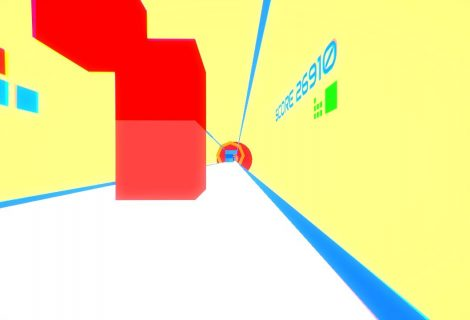 'Hyper Gauntlet' Alpha Impressions: Fast-Paced First Person Needle Threading