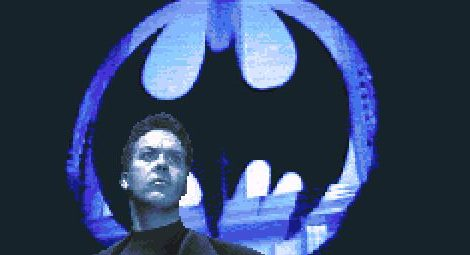 'Batman Returns' Review (SNES)