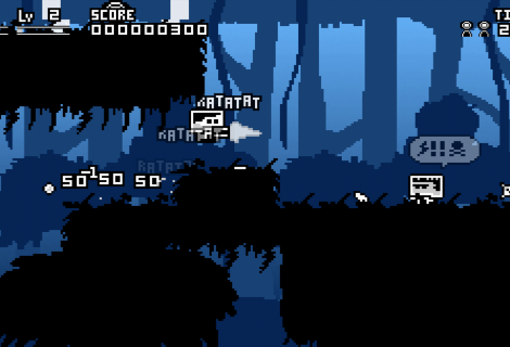 OrangePixel Is Doing a Bit of Remastering With New Versions of 'Stardash' and 'INC'