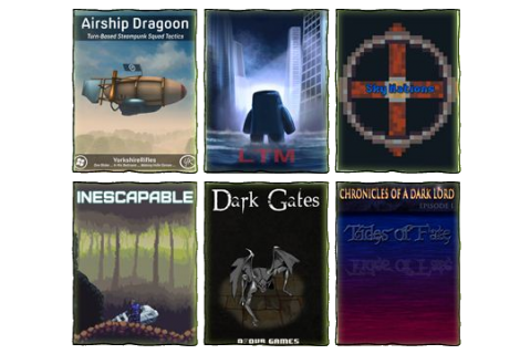 Crank Up the Greenlight With Indie Royale's Ninth Debut Bundle