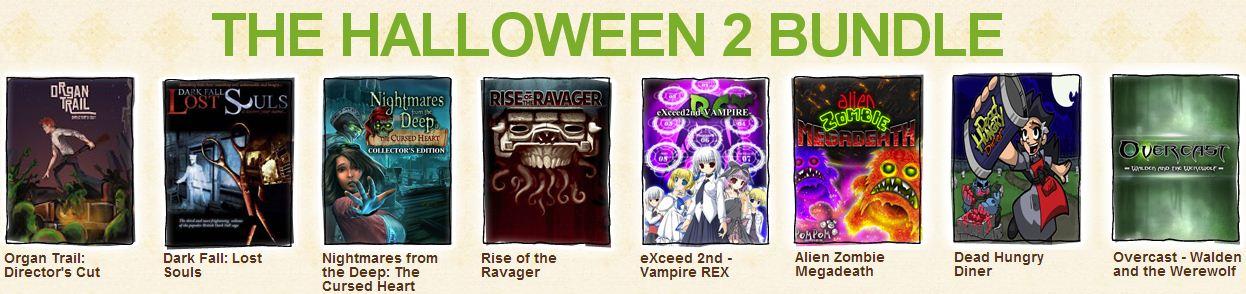 indie royale halloween 2