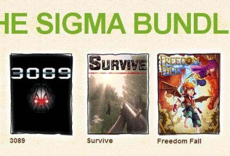 Grab a Greek Letter With Indie Royale's The Sigma Bundle