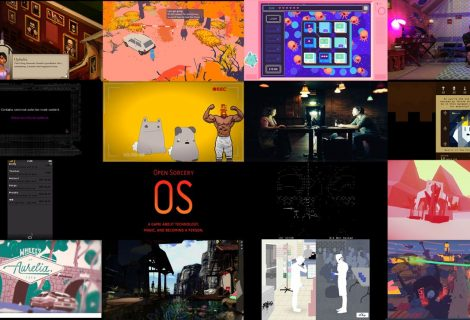 IndieCade 2016: and the Winners Are...