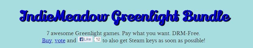 IndieMeadow Greenlight