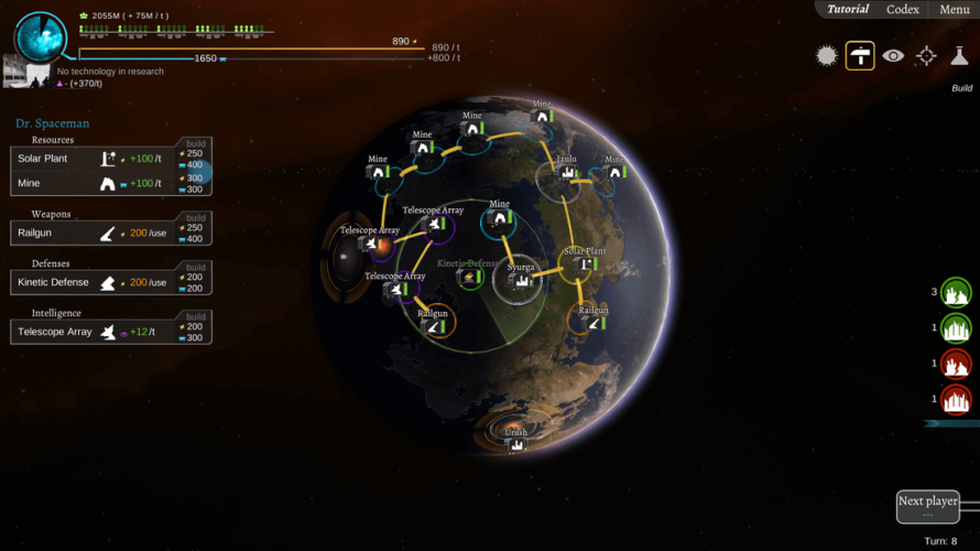 'Interplanetary' Tags On 'Enhanced Edition' This Summer With a Huge Update