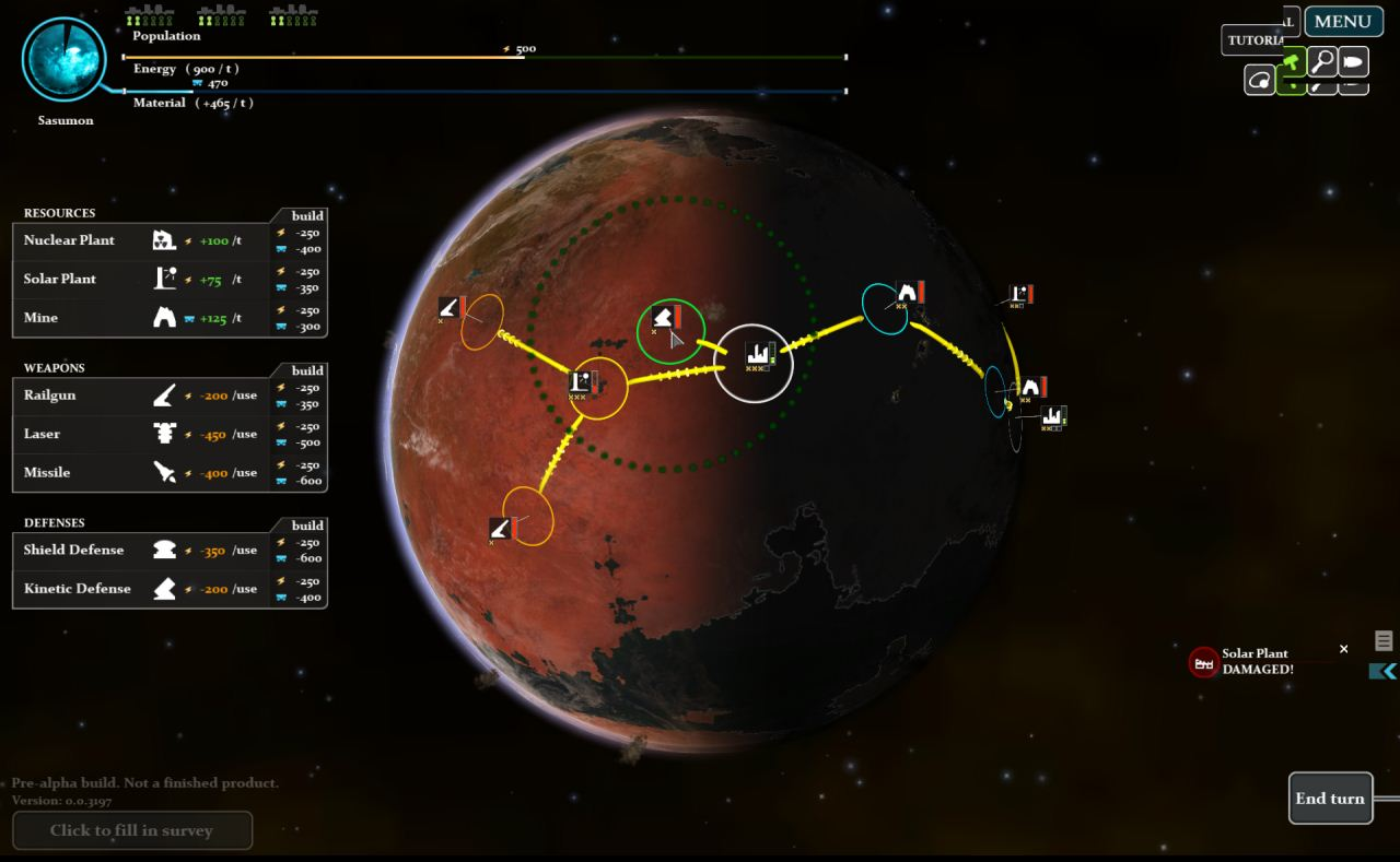 'Interplanetary' Pits Planet Against Planet, Lets You ...