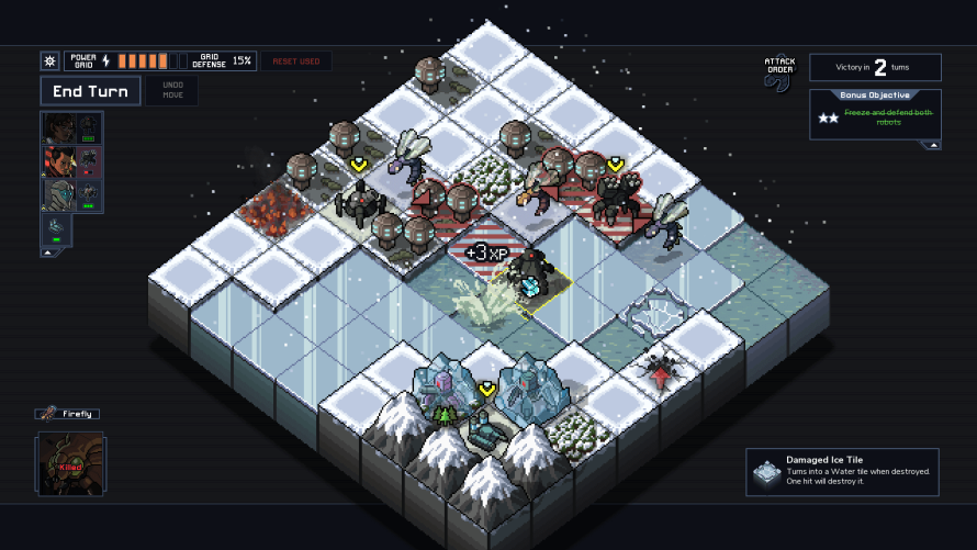 This Month, Venture 'Into the Breach' to Outsmart an Alien Threat With Tactical Prowess