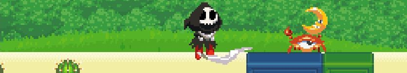 'Jack the Reaper' Demo: Restore the Natural Order as the Grim Reaper