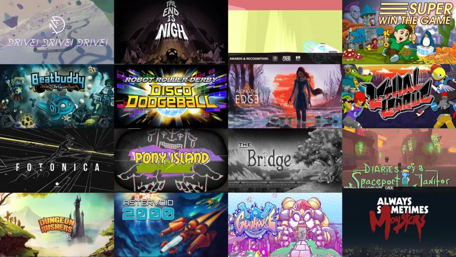New Month, New Games: October Expands On-Demand Platform Jump's Library